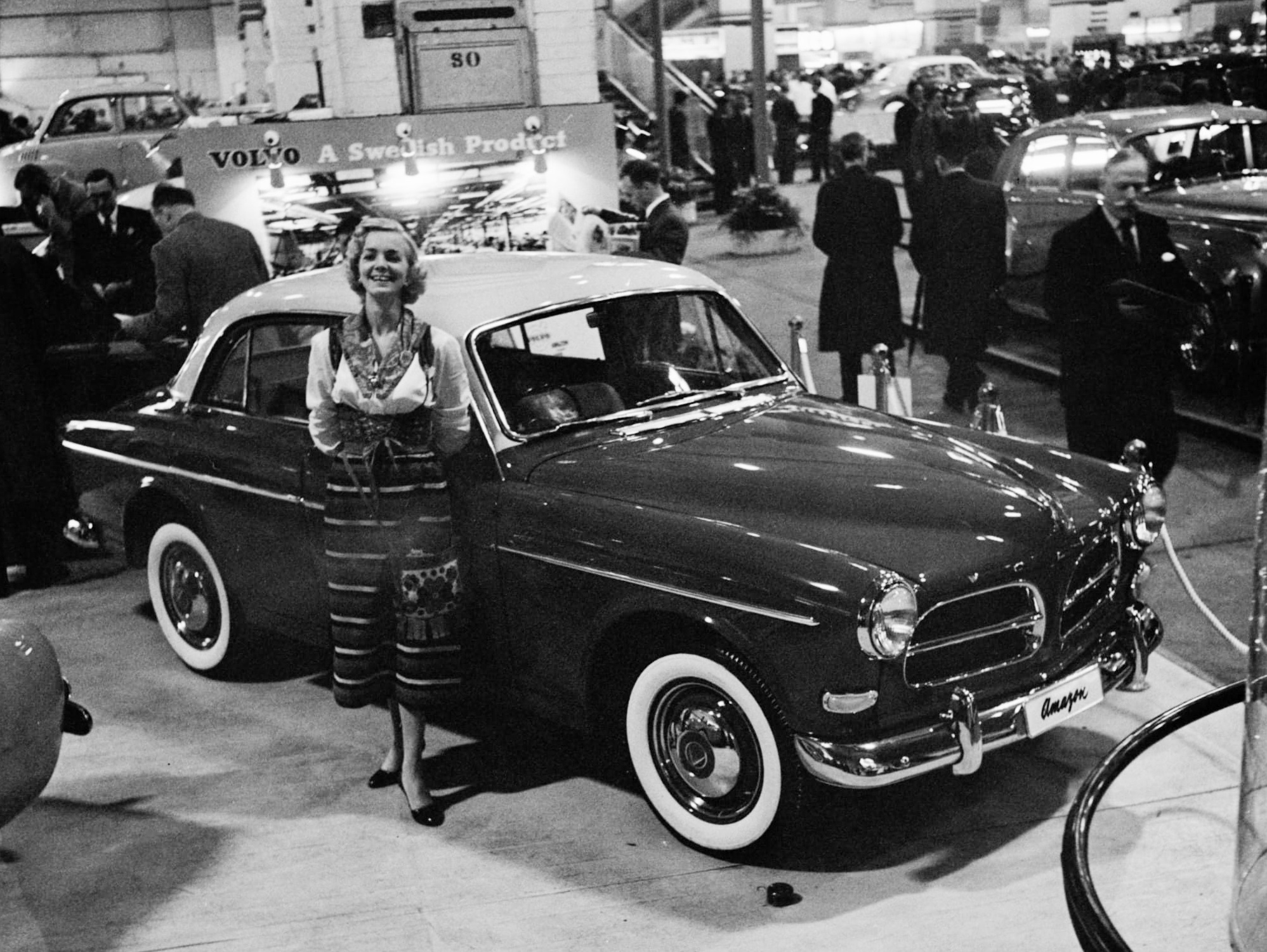 Volvo Amazon Picture Gallery An Independent Website With Photos Chassis Number Database
