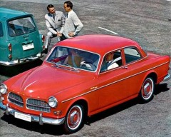 volvo amazon picture gallery an independent website photos b18 badge on the body and in grille