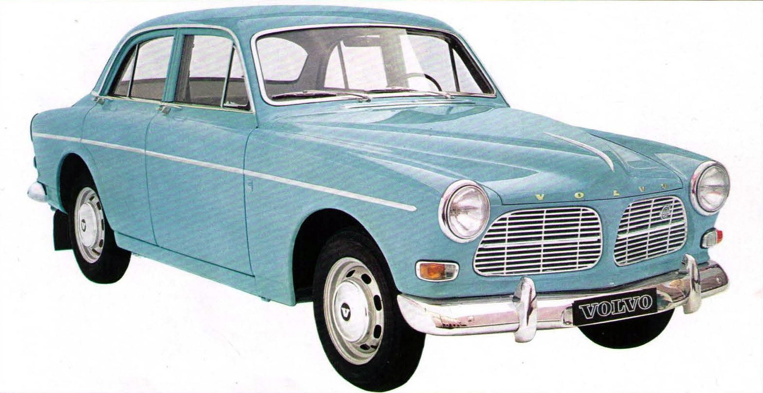 Volvo Amazon Picture Gallery An Independent Website With Photos 122s Wiring Diagram Chassis Number Database