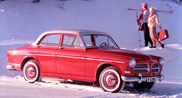 volvo amazon picture gallery an independent website photos 1958 production of cars that later are assigned to model year 1958 by volvo starts in 1958 and these distinguish themselves from the 1957 model